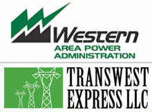 Western Area Power Administration and TransWest Express