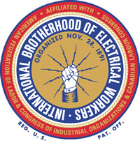 International Brotherhood of Electrical Workers